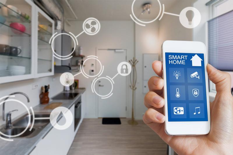 Smart Home Münster